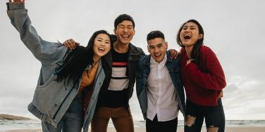 6 Ways To Be An Ally For Asian-Americans Right Now