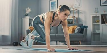 20 Best At Home Gym Equipment To Stay Fit & Toned While Stuck Inside