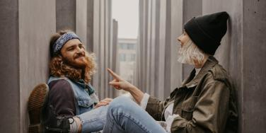 How To Get A Guy To Like You & Be More Attractive When Dating