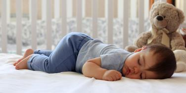 Yes, I Sent My Baby To 'Sleep School' — And It Changed Everything
