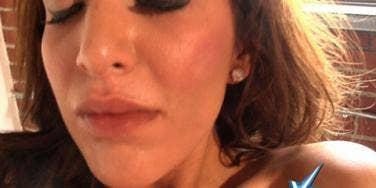'Back Door And More': Farrah Abraham Sex Tape Sequel Trailer