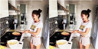 bad pancake
