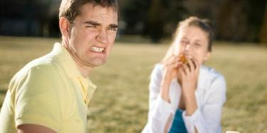 First Date: What Not To Say On A First Date