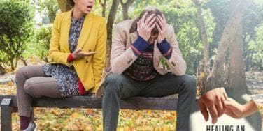 Healthy Relationships: Leave Behind Bad Relationship Behavior