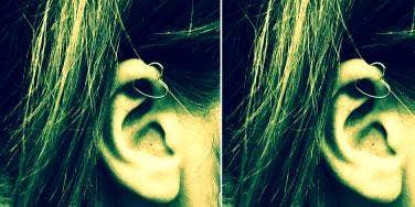 U.K. Might Ban Ear Piercings