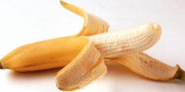 banana, phallic symbol