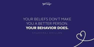 shukhraj dhillon be better quote