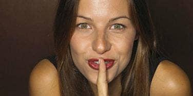 sh be quiet secret