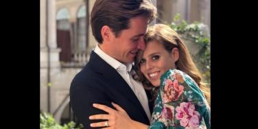Who Is Edoardo Mapelli Mozzi? New Details On The Italian Property Tycoon Who's Now Princess Beatrice's Fiancé