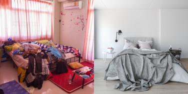 Viral Photos Show What It Looks Like To Live With Depression