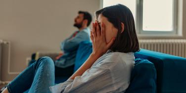 11 Signs You're Going To Get Divorced (Before You Marry Him)