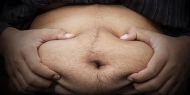 Are Fat Men Better In Bed? Yes — And Here's Why