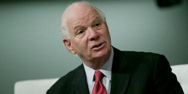 Who Is Ben Cardin's Wife? New Details On Myrna Edelman Cardin