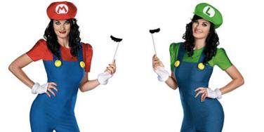 Best Halloween Costumes For Women And Men Not Worried About Gender Roles