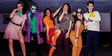 100 Best Cute Halloween Costume Ideas For Men & Women In Couples