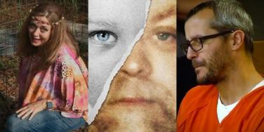 Carole Baskin, Steven Avery and Chris Watts