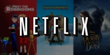 List Of Best Family Movies On Netflix