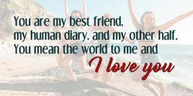 Best Friend Happy Birthday Quotes