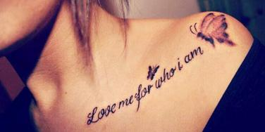 best quote tattoo ideas for women and men inspirational quotes for motivation