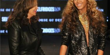 Beyonce's Parents Get A Divorce For Christmas