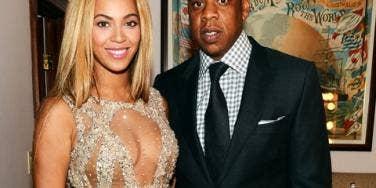 Beyonce & Jay-Z