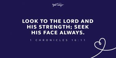 50 Healing Scriptures — Bible Verses For Strength