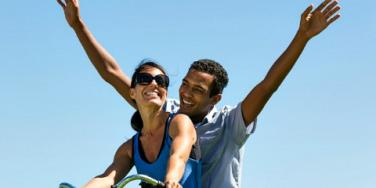 Increase Your Relationship Intimacy Through Travel