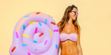best bikini for big bust