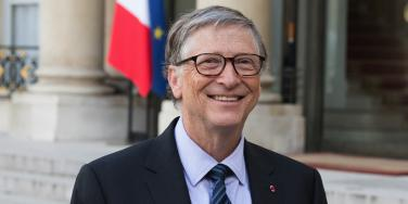 how to seduce bill gates with a list of ideas from the internet