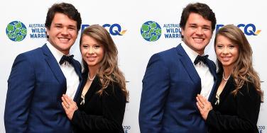 Who Is Chandler Powell? Everything You Want To Know About Bindi Irwin's Husband