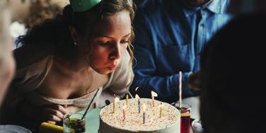 Blowing Out Candles Was Gross All Along, Not Just During The Pandemic