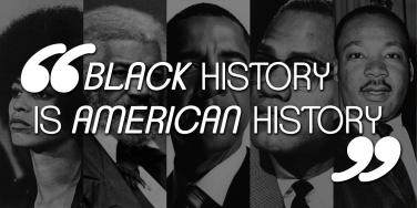 Black history quotes civil rights activists
