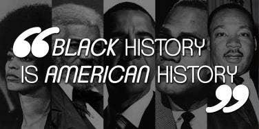 Black history quotes civil rights activists
