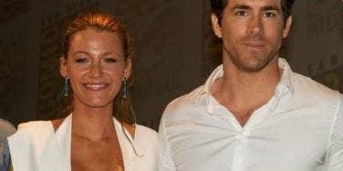 Ryan Reynolds & Blake Lively Apartment Hunting Together?!