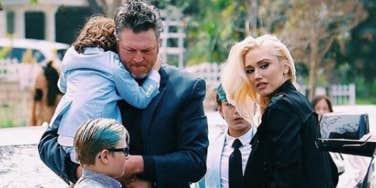 5 Interesting Details About Blake Shelton And Gwen Stefani's Relationship