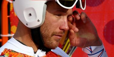 bode miller cry