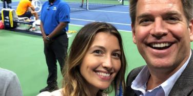 Who Is Bojana Jankovic? Details About CBS Bull Actor Michael Weatherly's Wife