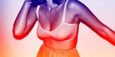 NO Benefit To Women Wearing Bras