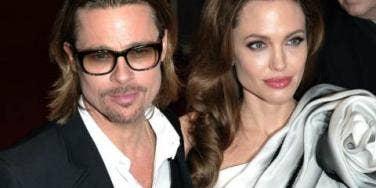 Brad Pitt & Angelina Jolie date