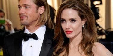 Brad Pitt and Angelina Jolie engaged