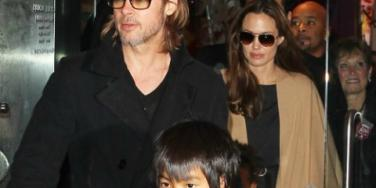 Brad Pitt, Angelina Jolie & All 6 Kids: The Most Gorgeous Family?