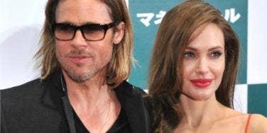 Angelina Jolie & Brad Pitt's Kids Wonder Why They Aren't Married