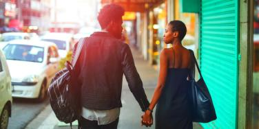 Why Surrendering To Your Man Makes You BOTH Happier