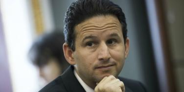 who is Brian Schatz's wife