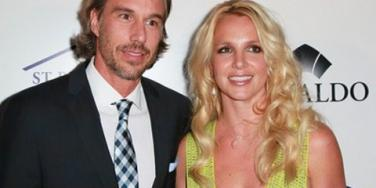 Britney Spears Is Engaged To Jason Trawick!