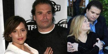 Brittany Murphy, Simon Monjack, Sharon Murphy
