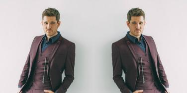 michael buble marriage