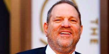 Harvey Weinstein sex audio tape