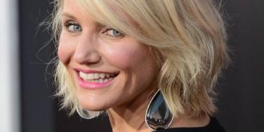 Happy 40th, Cameron Diaz! A Look Back At Her Leading Men [PHOTOS]