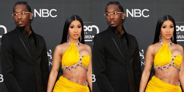 Why Are Cardi B And Offset Divorcing?